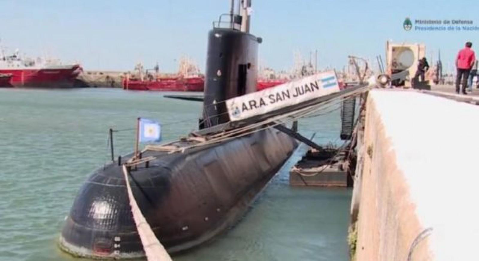 Suma imensă pe care este dispusă să o achite Argentina oricui va reuşi să găsească epava submarinului ARA San Juan