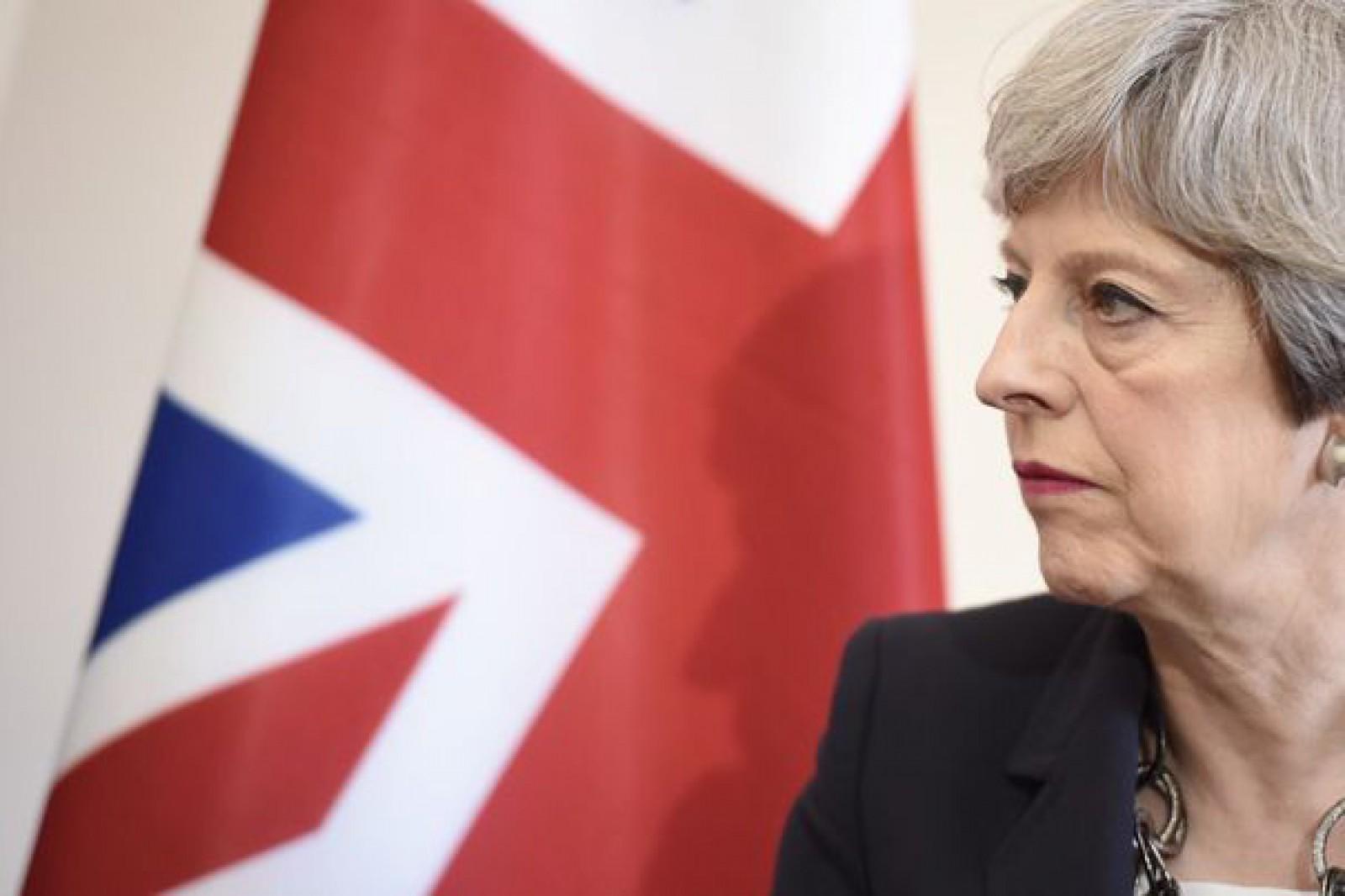 Summitul G7: Theresa May a avertizat că va lua măsuri dacă Rusia va continua să se implice în politica altor state