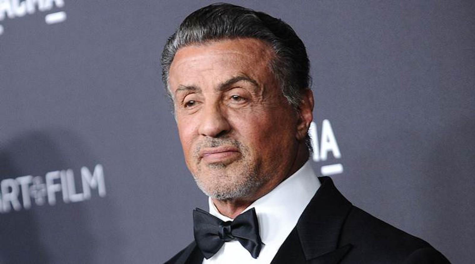 Sylvester Stallone, anchetat pentru agresiune sexuală, care s-ar fi produs în anii 1990