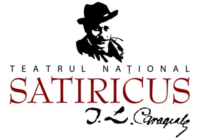 """Teatrul """"Satiricus Ion Luca Caragiale"""", invită la spectacol. Vezi repertoriul pentru sfârșitul lunii octombrie"""
