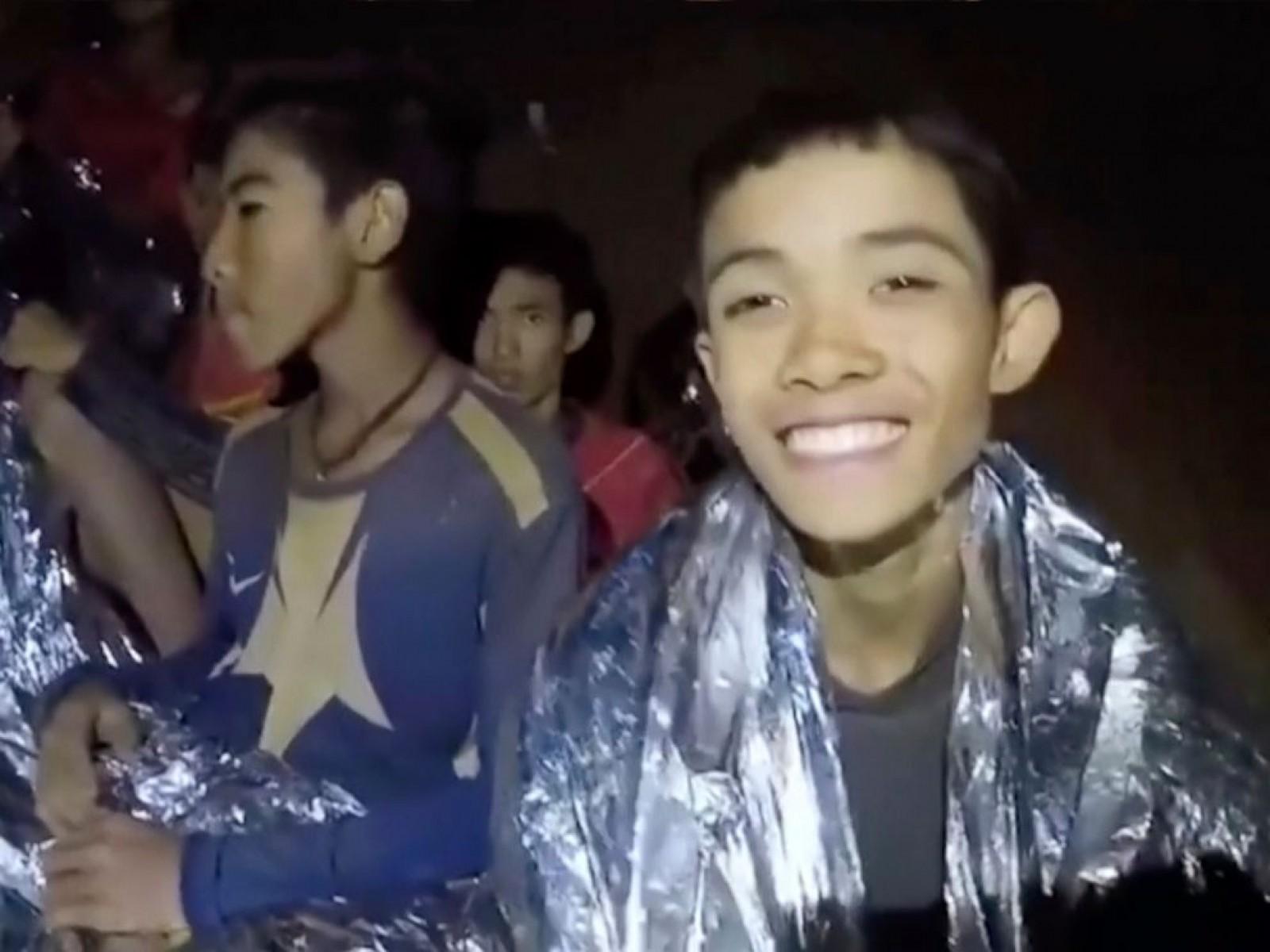 Thailanda: Va fi construit un muzeu dedicat copiiilor blocați într-o peșteră