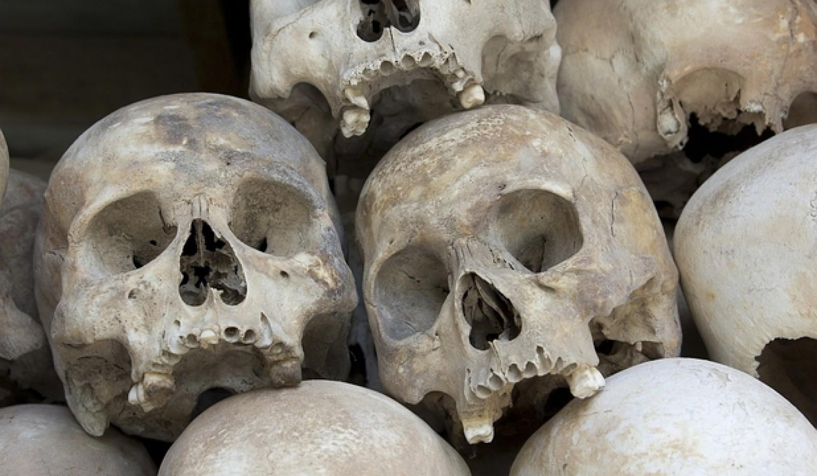 Top 10 instrumente de tortură medievale ce asigurau o moarte oribilă