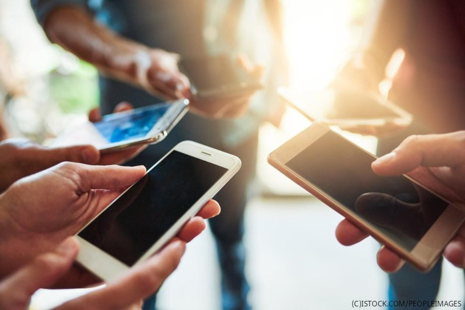 Top cinci smartphone-uri care au fost cumpărate cel mai mult de-a lungul istoriei