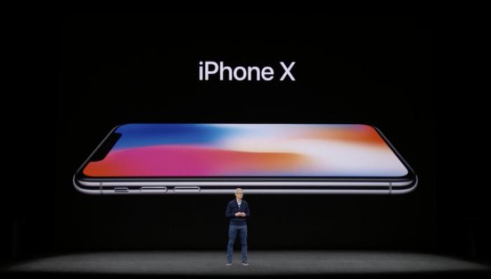 Tot ce trebuie să ştii despre iPhone X, pe scurt