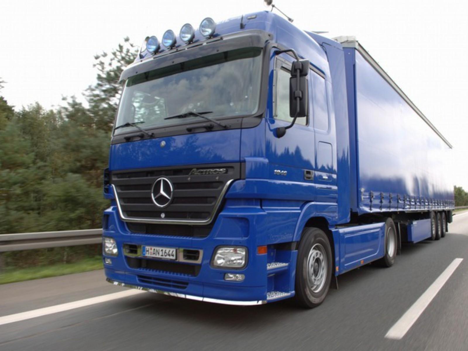 Transportatorii moldoveni, care merg în Bulgaria, vor putea tranzita România fără autorizații speciale