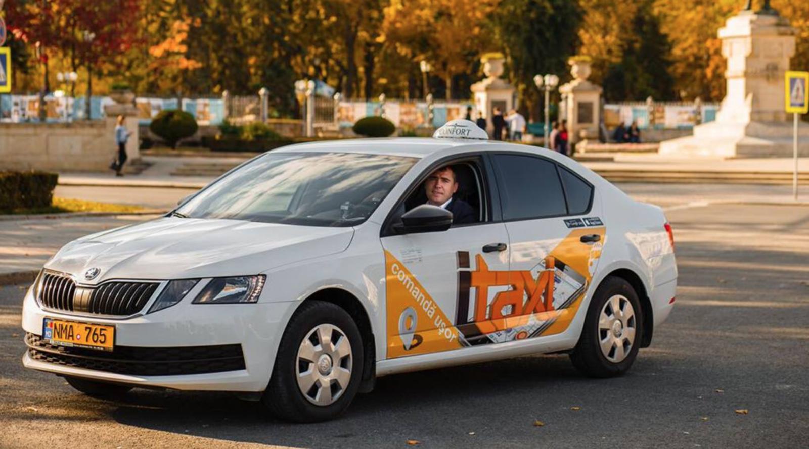 Tranzacție surpriză pe piața moldovenească. O cotă importantă din iTaxi a fost cumpărată de Călin Fusu, unul dintre cei mai de succes antreprenori IT din România