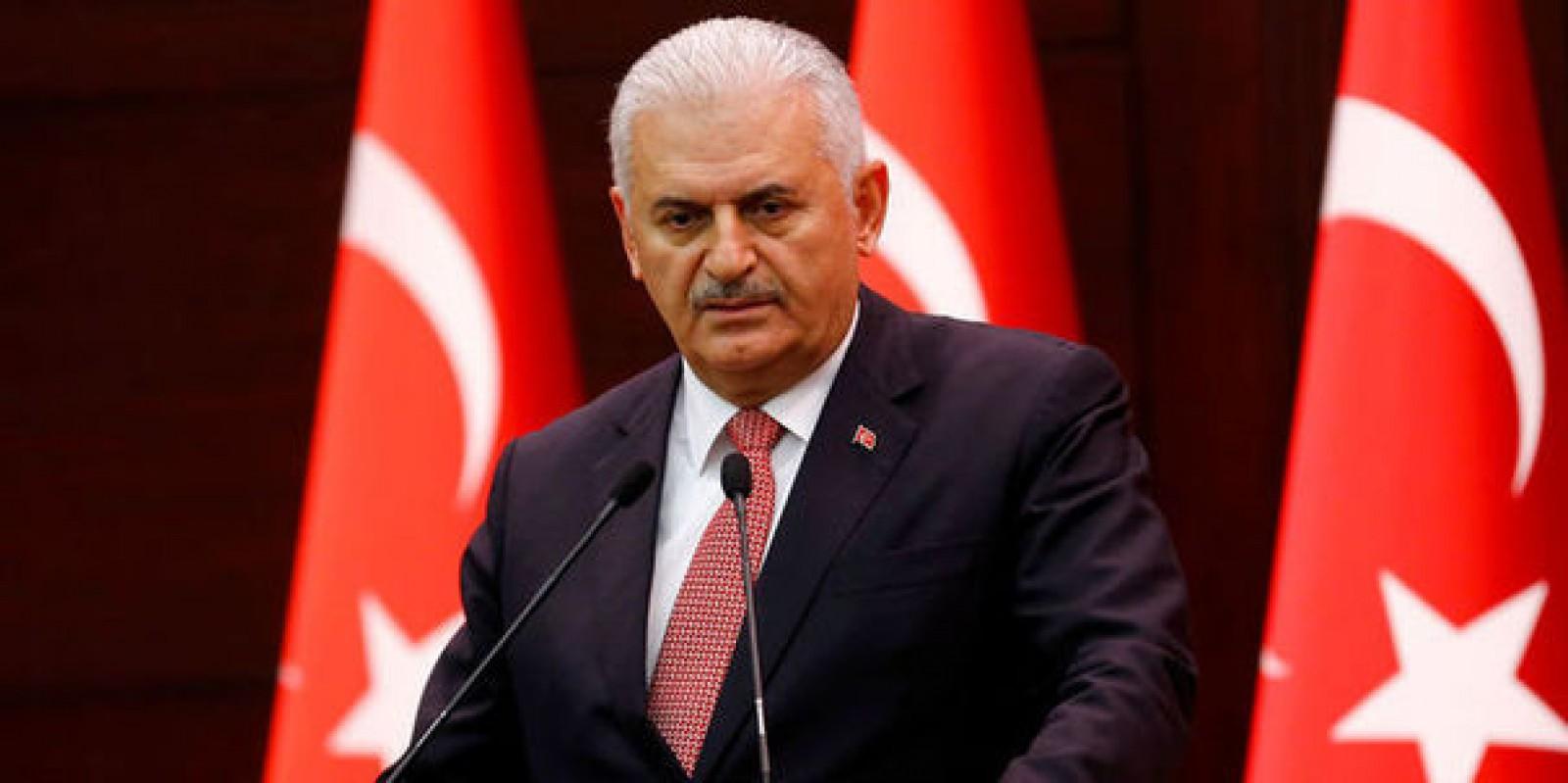 """Turcia îndeamnă ţările musulmane să reanalizeze relaţiile cu Israelul, denunţând un """"masacru"""""""
