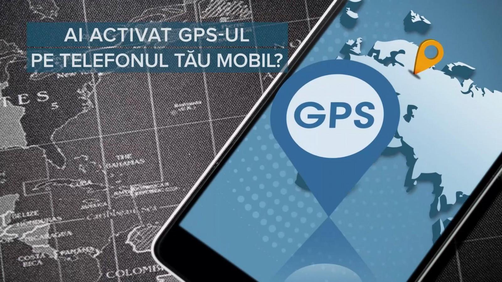 (Tutorial digital) Geolocalizarea, datele care spun unde te afli acum