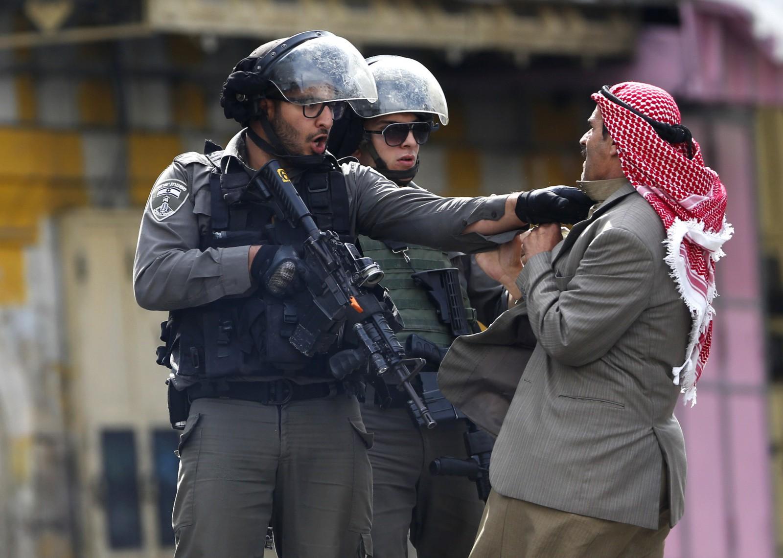 UE: Gaza şi Israelul sunt