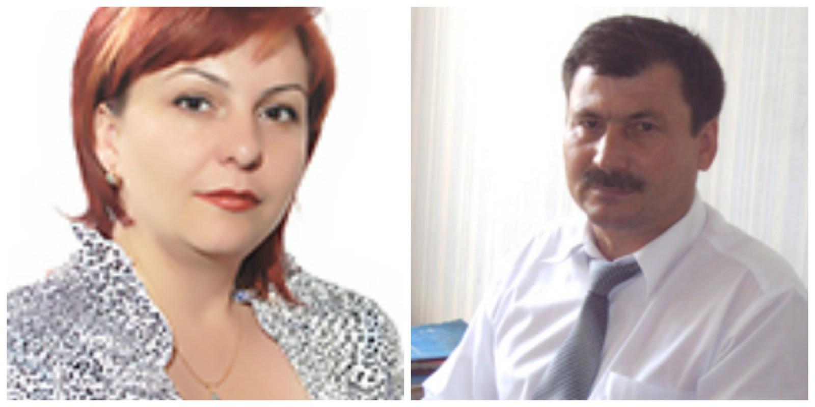 (foto) Ultima oră: Pretorul şi vicepretorul sectorului Ciocana, demişi din funcţie