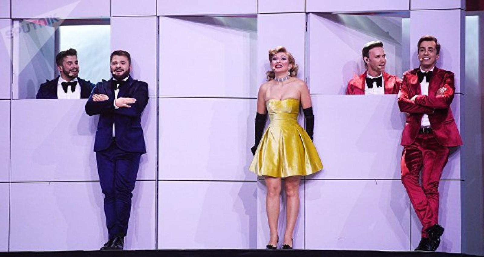 Ultima oră! Republica Moldova s-a clasat pe locul 10 la Eurovision 2018