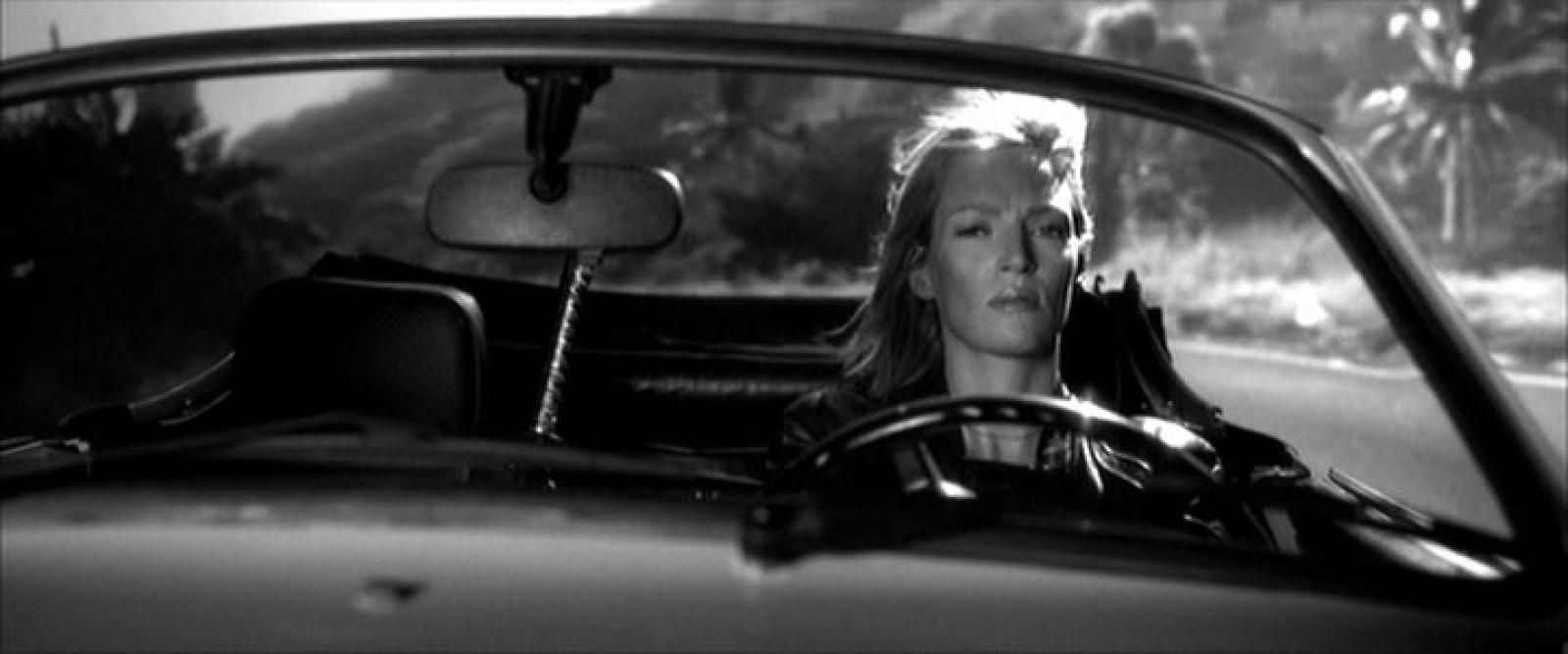 Uma Thurman a făcut public videoul care surprinde momentul accidentului cu mașina, din timpul filmărilor Kill Bill