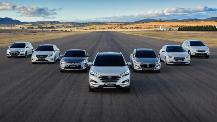 Un analist explică cum Hyundai Motor Group ar putea deveni cel mai mare producător auto din lume