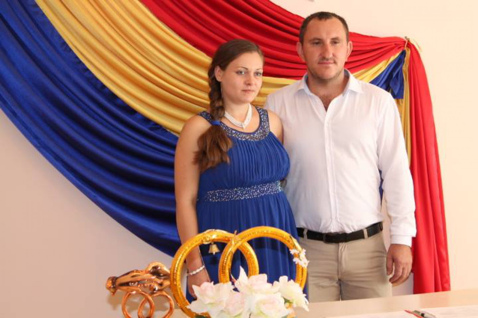Un incident în timpul mesei a distrus o familie de moldoveni stabiliți în Italia: O femeie și copilul născut prematur au murit