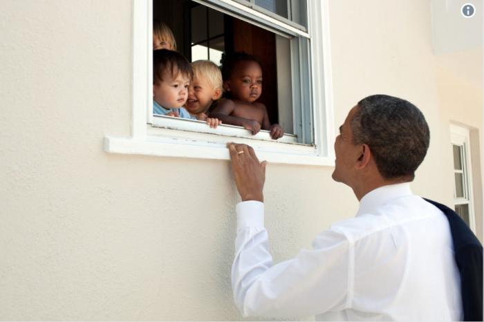 Un mesaj a lui Barack Obama despre toleranță devine cel mai apreciat în istoria Twitter-ului