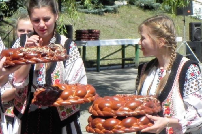 Un muzeu al pâinii ar putea apărea la Petrești