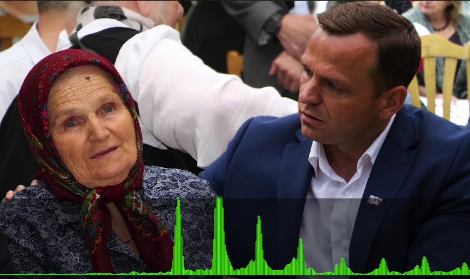 Un nou atac la adresa lui Andrei Năstase: O interceptare telefonică dintre liderul politic și mama sa, făcută publică