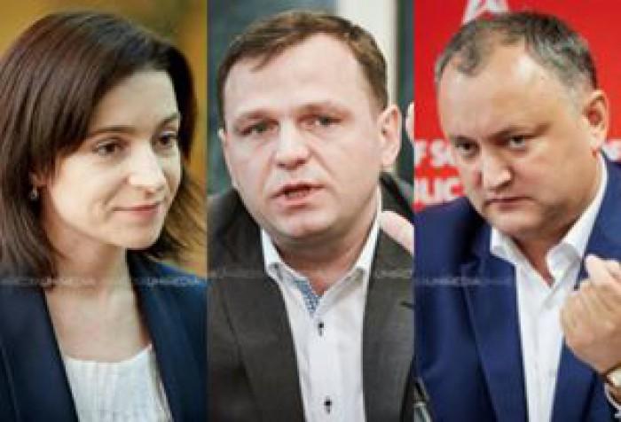 Журналист сообщил о договоренностях социалистов с ACUM