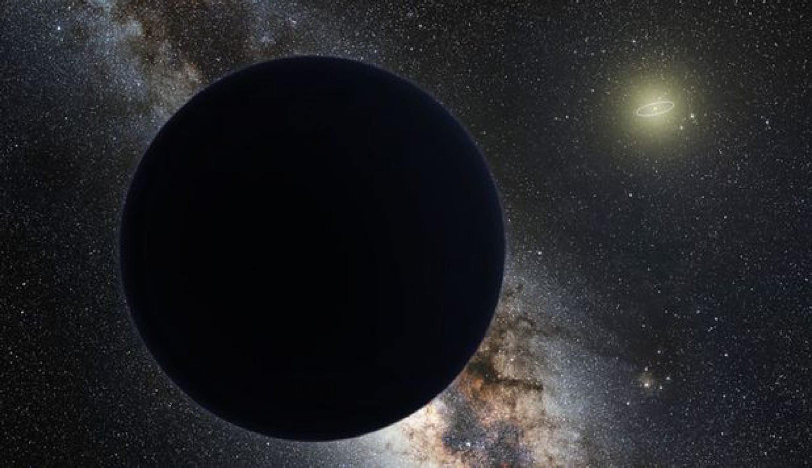 Un obiect spaţial descoperit recent, cu o orbită stranie, ar putea dezvălui existenţa Planetei 9