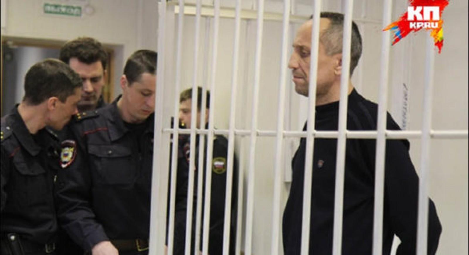 Un polițist, cel mai mare ucigaş în serie din istoria recentă a Rusiei; A ucis zeci de femei