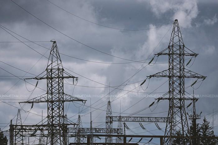 Union Fenosa anunţă deconectări de energie electrică. Ce adrese sunt vizate