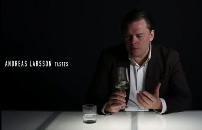 Unul dintre cei mai influenți somelieri din lume Andreas Larsson vine la Chișinău