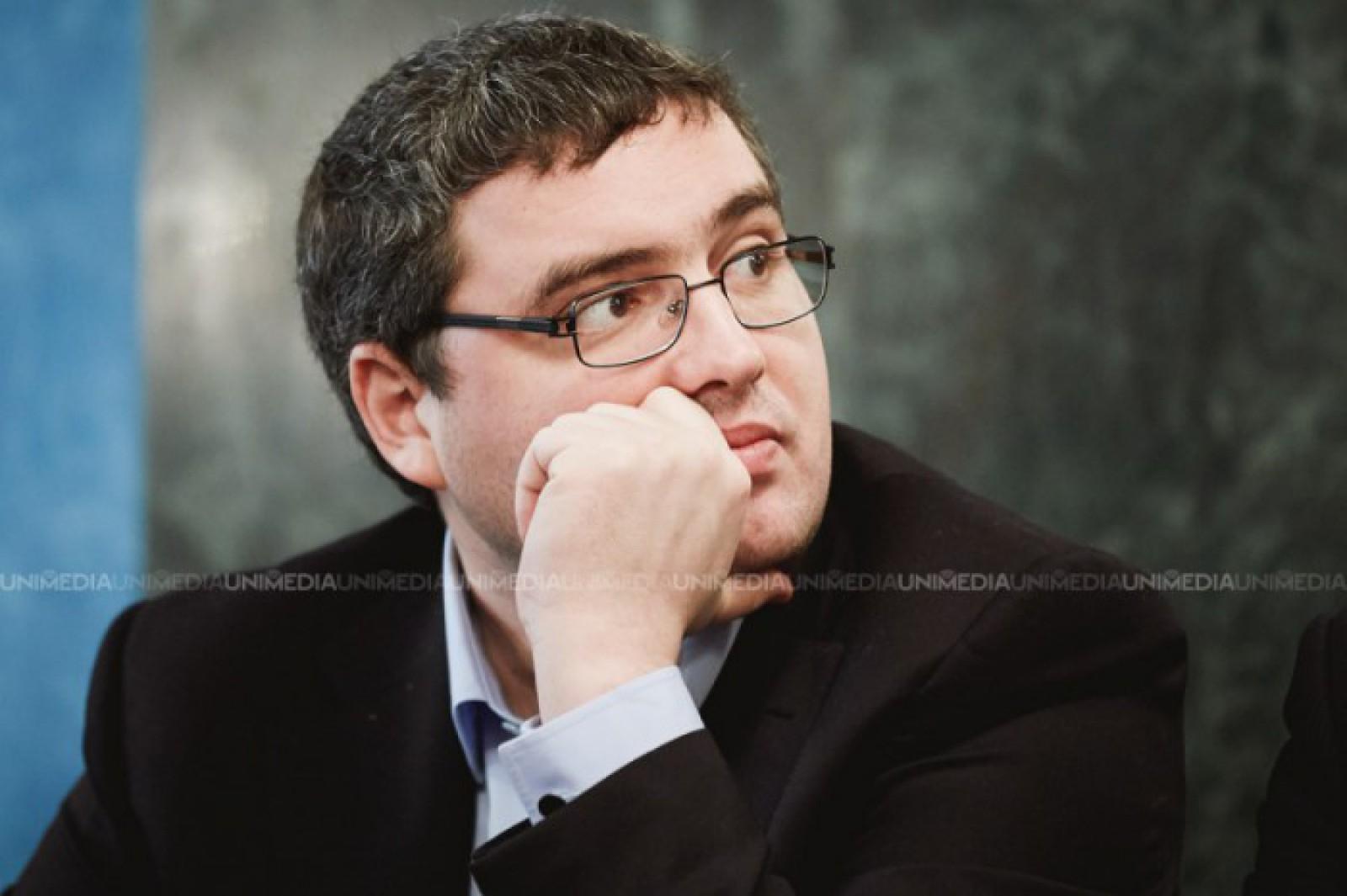 """Usatîi anunță că va pleca din politică dacă candidatul Partidului Nostru va pierde alegerile locale din Bălți: """"Pentru ce să mai luptăm?"""""""