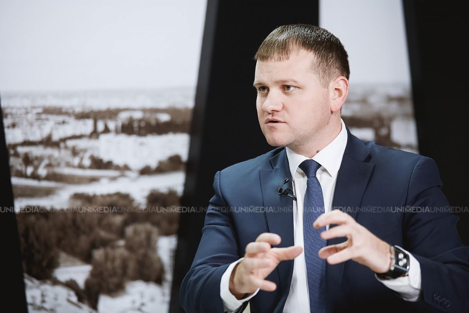 """Valeriu Munteanu, despre reacția lui Candu și Filip la rezoluția PE: """"Consecința acestor declarații va fi izolarea și mai mare a Republicii Moldova"""""""