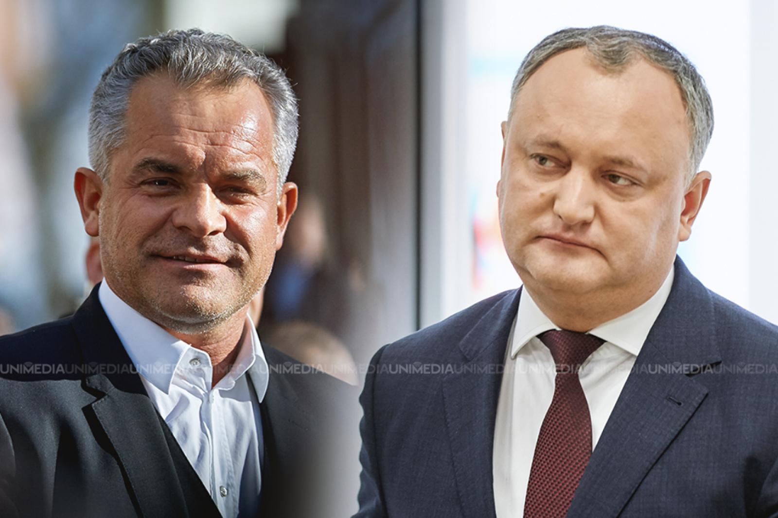 Valeriu Munteanu, după ce Igor Dodon a promulgat Legea Amnistiei Fiscale: Binomul Plahotniuc-Dodon se relaxează