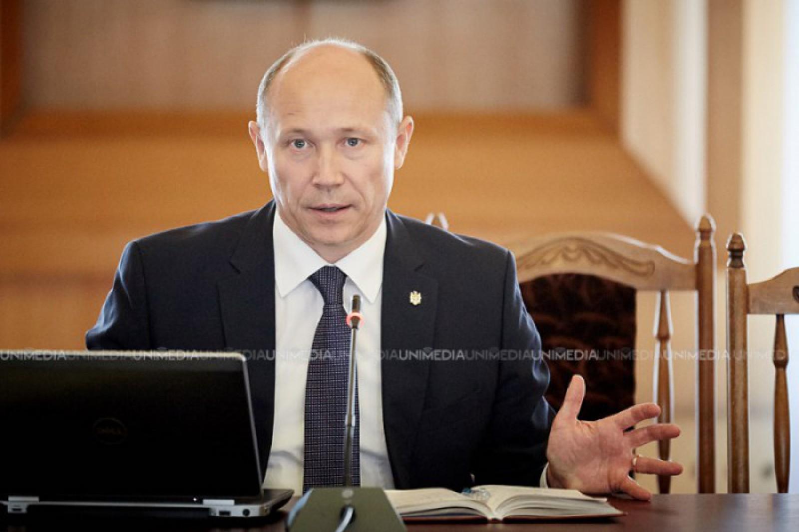 Valeriu Streleț, despre furtul bancar: Autoritățile nu au niciun interes să caute într-o manieră serioasă, deoarece s-ar putea ca acel fir depănat să ducă chiar în curtea celui care a început să caute