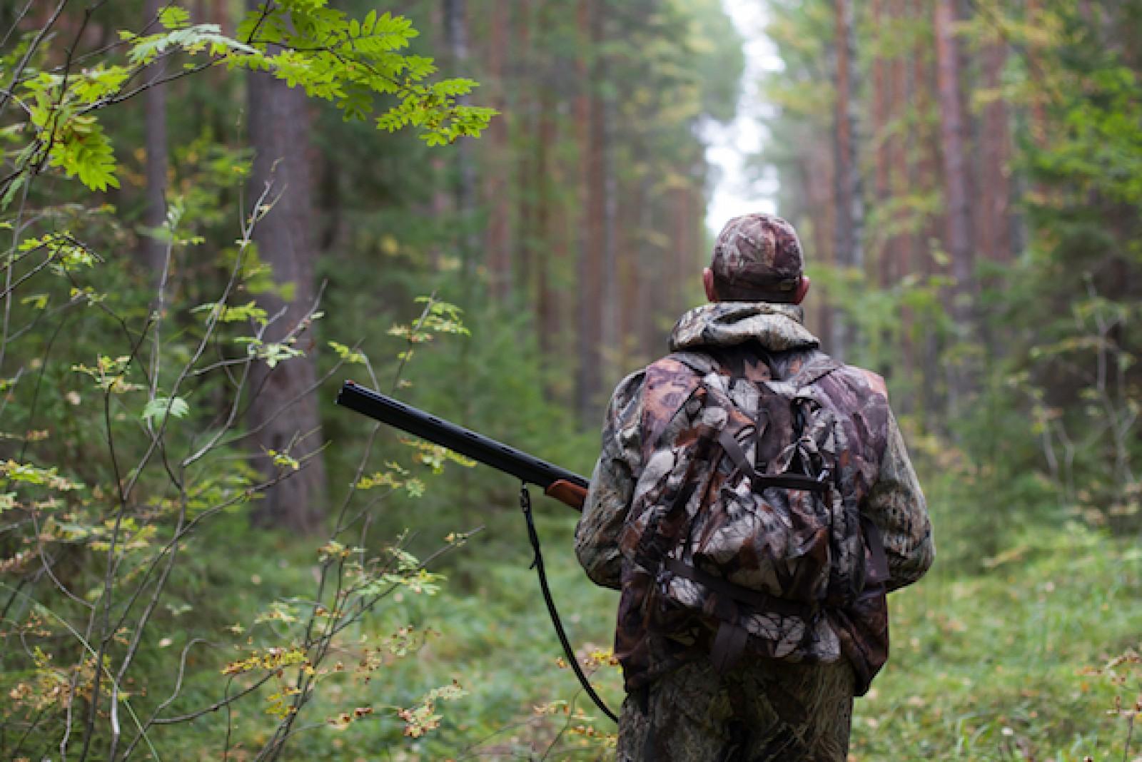 Vânătoare cu sfârșit tragic la Sângerei. Un bărbat a decedat după ce a fost împușcat de la mică distanță