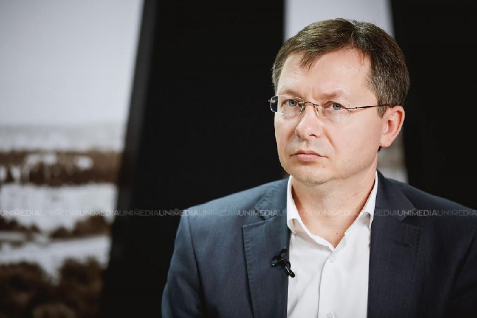 """Veaceslav Negruță, către Pavel Filip: """"Banii din asistența macrofinanciară NU au o destinație concretă, pe domenii"""""""
