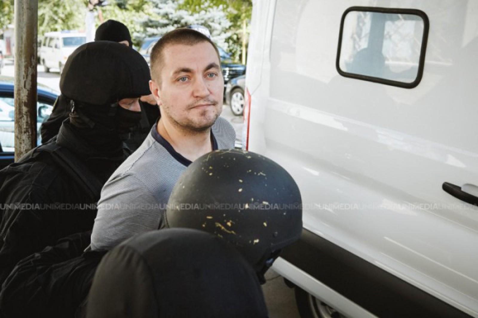 """Veaceslav Platon: """"Este nevoie de 72 de ore pentru a găsi vinovații și trei luni pentru a întoarce miliardul"""""""