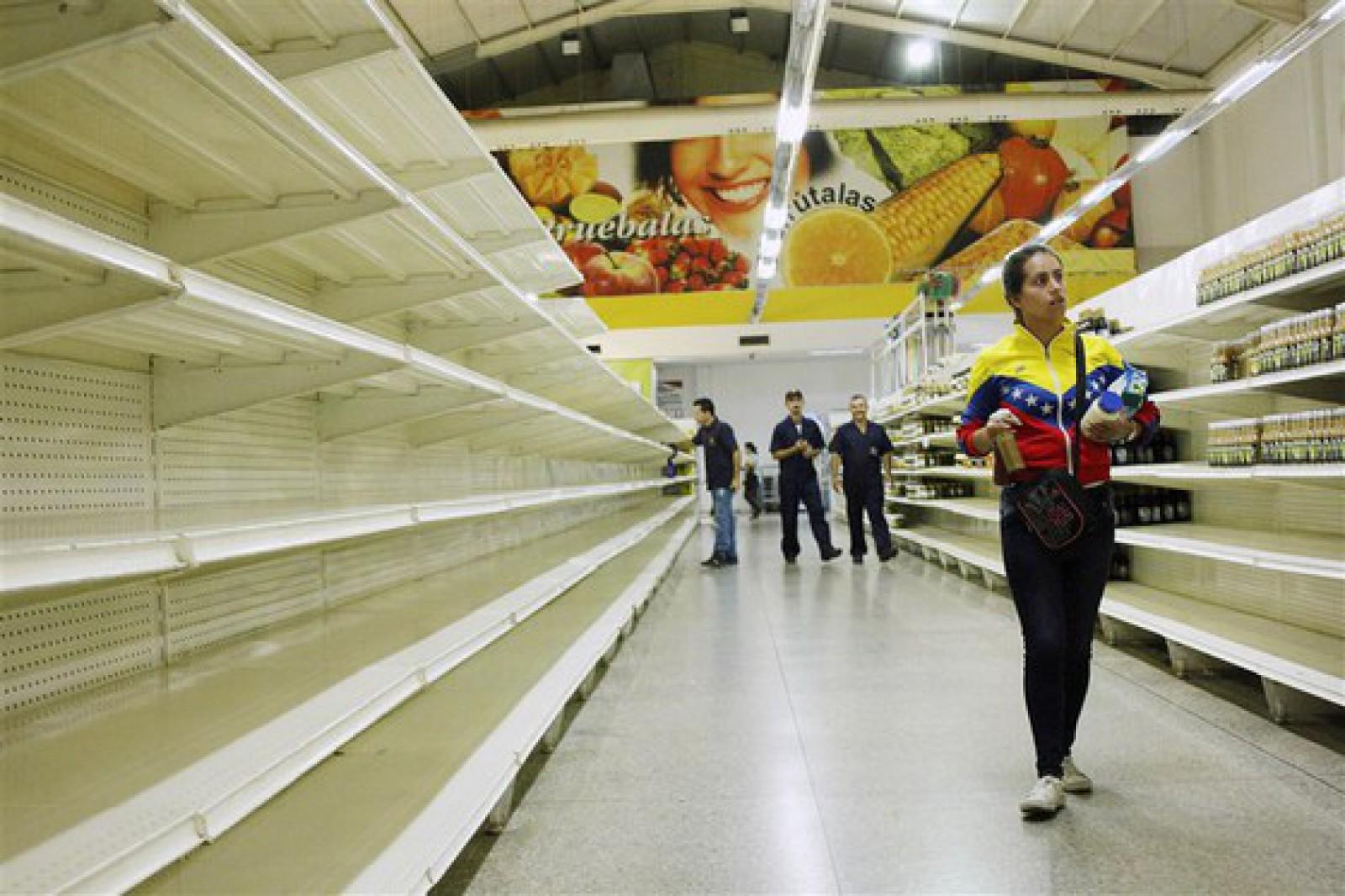 Venezuela ajunge la o nouă rată record a inflaţiei: O ceaşcă de cafea costă în momentul de faţă două milioane de bolivari