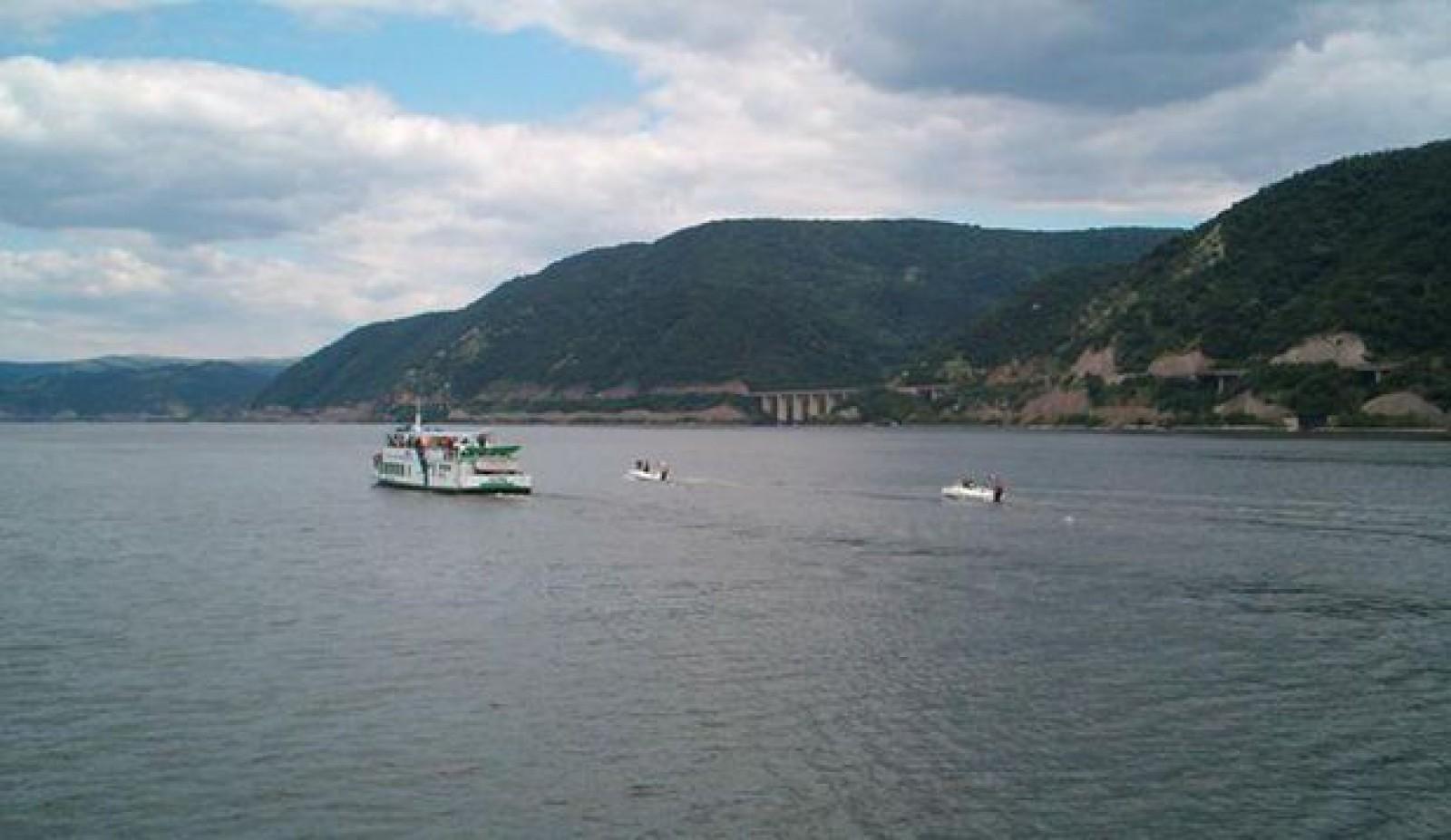 Veste bună pentru iubitorii de croazieră. Au fost reluate croazierele cu vaporul în cel mai spectaculos defileu al Dunării
