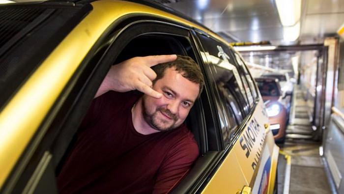 Veste de ultimă oră în cazul lui Erik Davidovich, fondatorul Smotra.Ru, care stă în arest preventiv de mai bine de un an