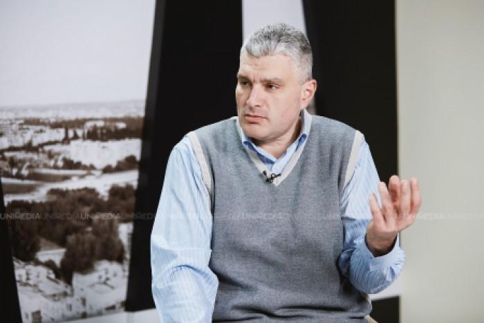 Vicepreședintele PPDA, despre intenția lui Plahotniuc de a schimba Constituția: Încearcă să arunce praf în ochii cetățenilor și partenerilor de dezvoltare