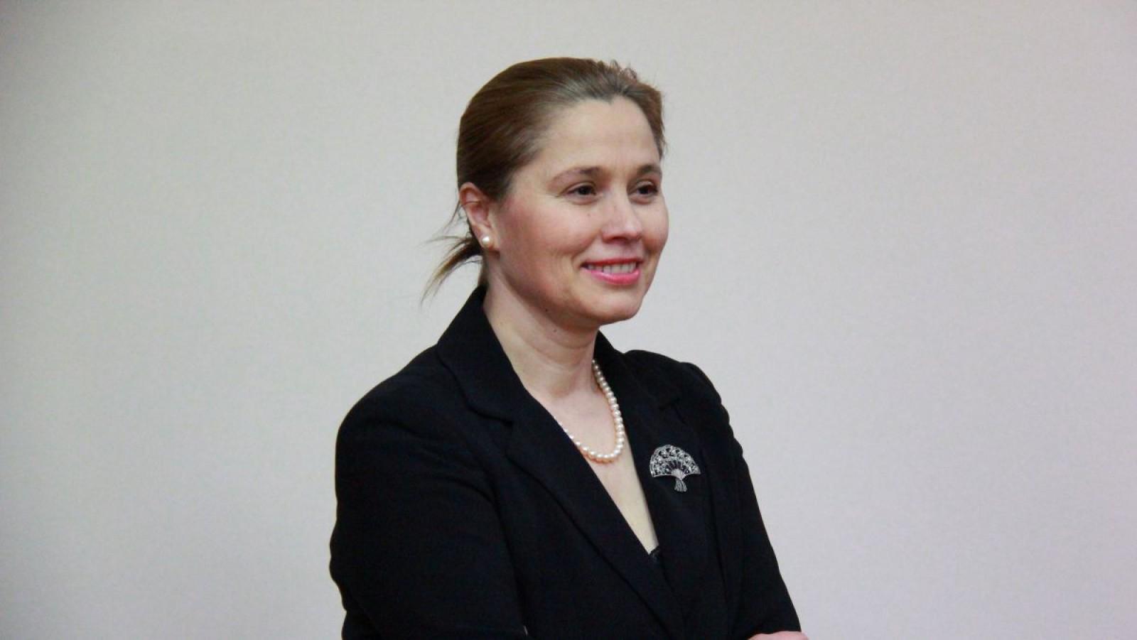 """Victoria Iftodi, viitorul ministru al Justiției, despre noua funcție: """"Mi s-a propus, eu am acceptat"""""""