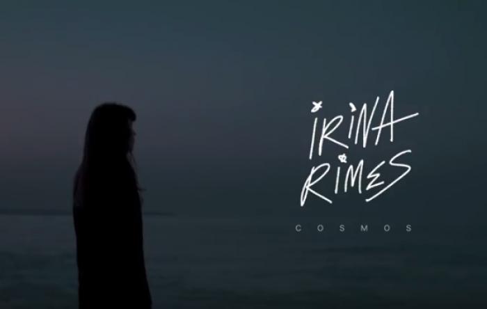 """(video) """"În tot cosmosul meu, tu erai un fel de Dumnezeu"""". """"Cosmos"""", noua piesă a Irinei Rimes din albumul """"Despre el"""""""