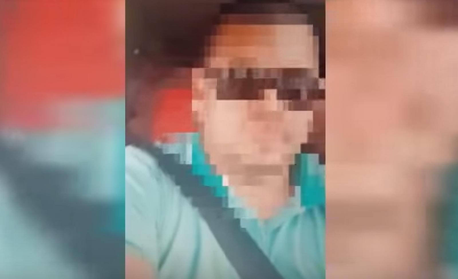 (video) Accidentul din Ungaria, în care au murit nouă români: Șoferul făcea transmisiune live pe Facebook, în timpul impactului