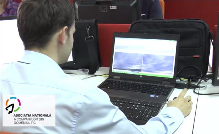 """(video) """"Aleg cariera IT"""". Povestea unui tânăr din IT, care a visat în copilărie să devină pilot"""