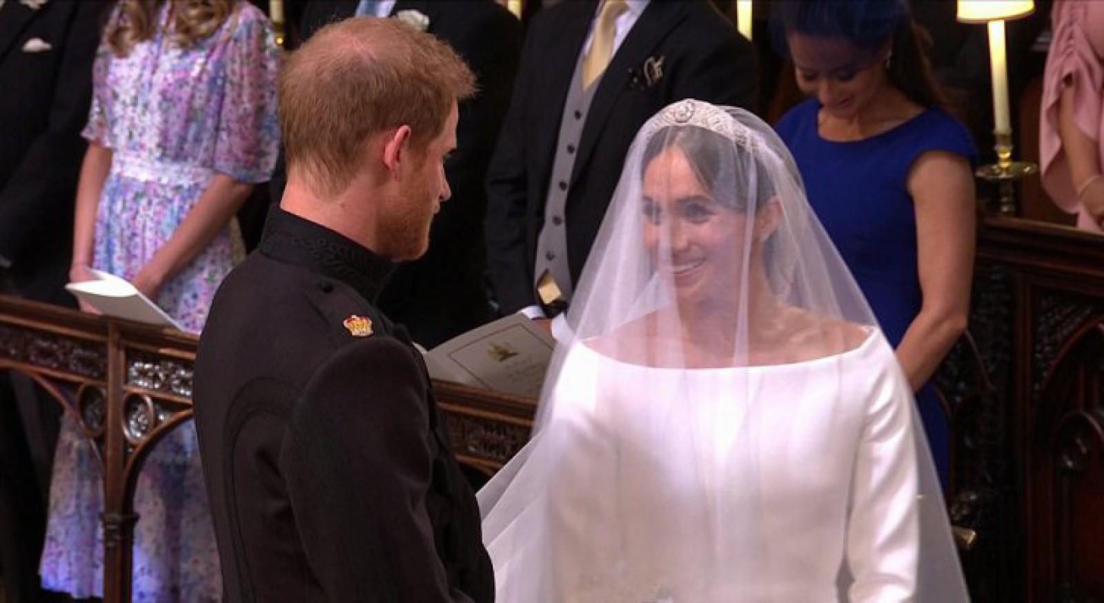 (video) Alintul folosit de prințul Harry atunci când i se adresează soției sale, Meghan Markle