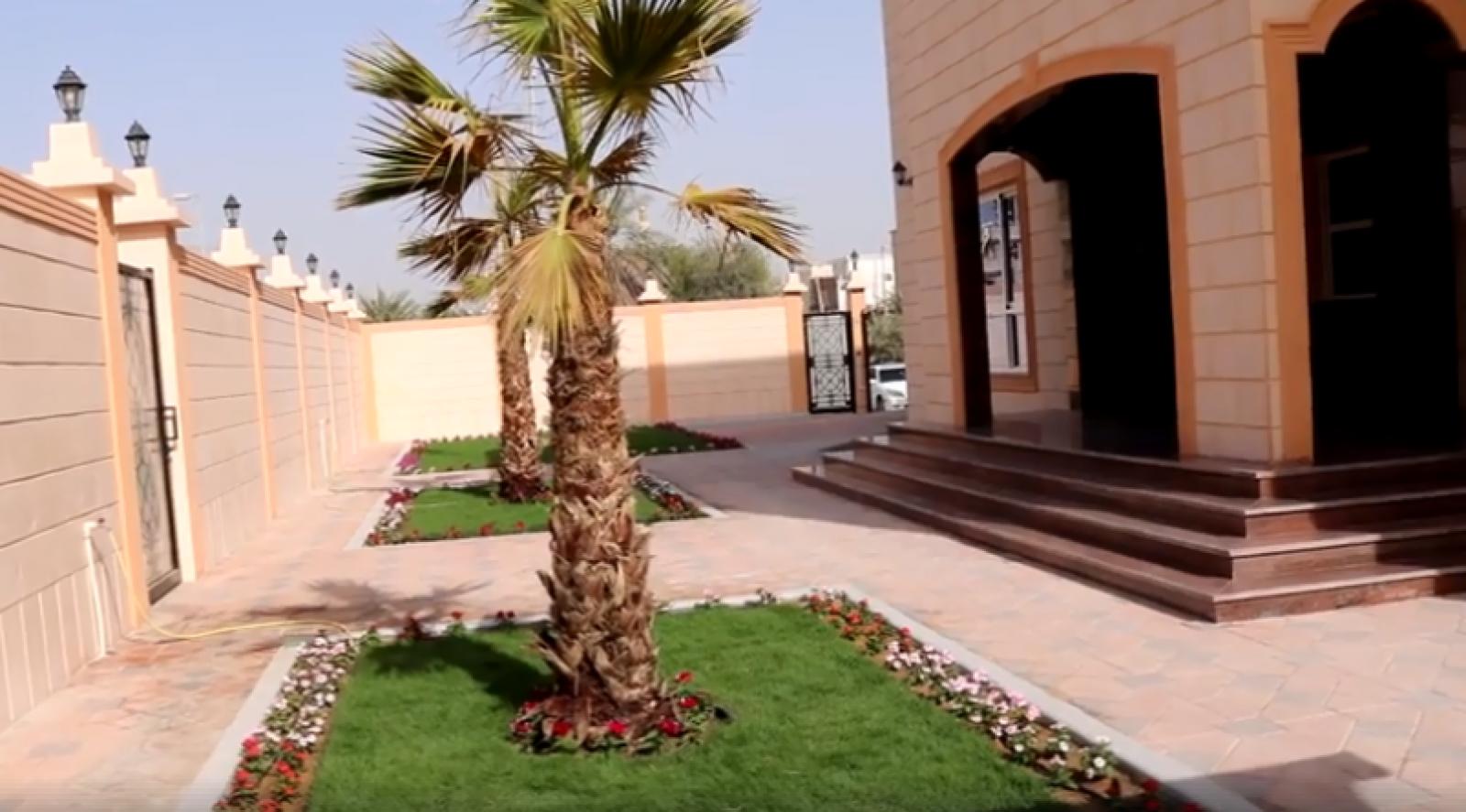 (video) Ambasada Republicii Moldova în Dubai va fi inaugurată mâine. Cum arată edificiul instituției