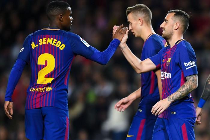 (video) Barcelona 5-0 Murcia. Echipa lui Ernesto Valverde s-a calificat fără probleme în optimile Cupei Spaniei