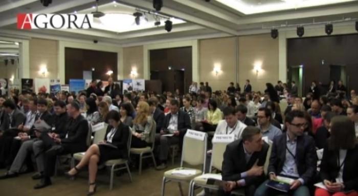 (video) Cu ce noutăți a venit în acest an conferința Bizpower
