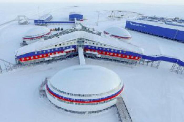 (video) Cum arată noua bază militară a Rusiei din Arctica