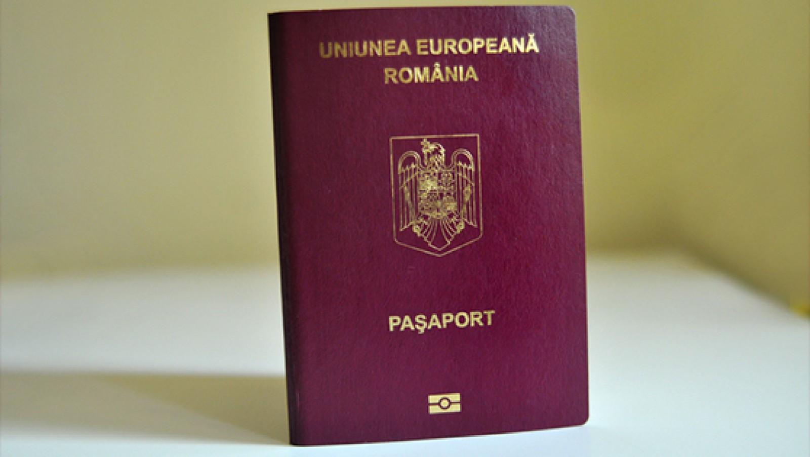 (video) De astăzi, deținătorii de pașapoarte românești vor fi înștiințați prin SMS cu 3 luni înainte să le expire actul