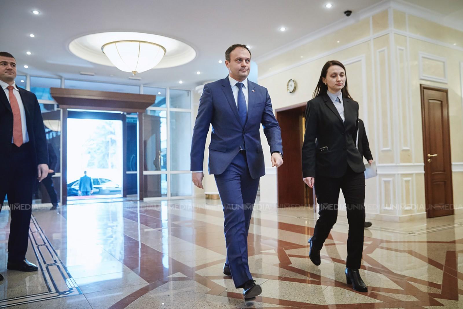 (video) De ce au fost anulate alegerile parlamentare din toamnă, la iarnă? Motivele invocate de Andrian Candu care se contrazic