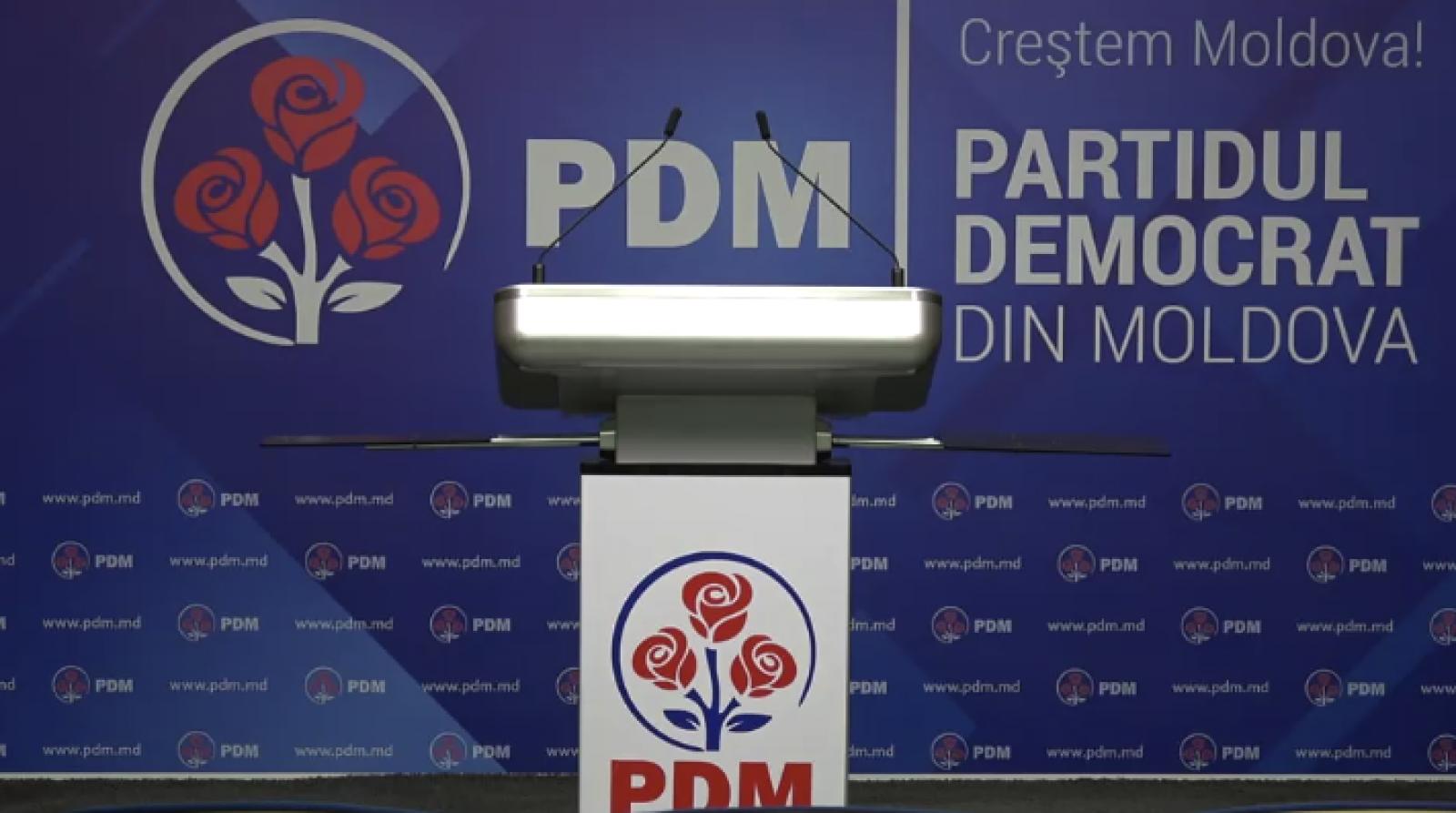 (video) Democrații, indignați că PAS și PPDA aduc critici unor proiecte inaintate de PD