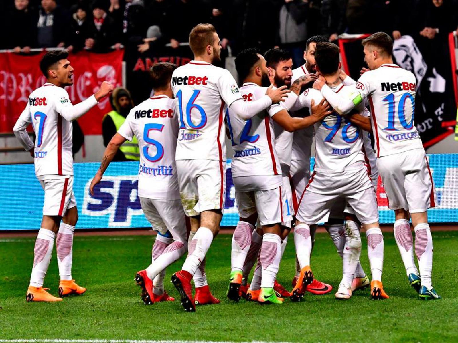 (video) Dinamo București 2-2 FCSB: Echipa lui Nicolae Dică a revenit în ultimele 10 minute ale partidei și a egalat în prelungiri